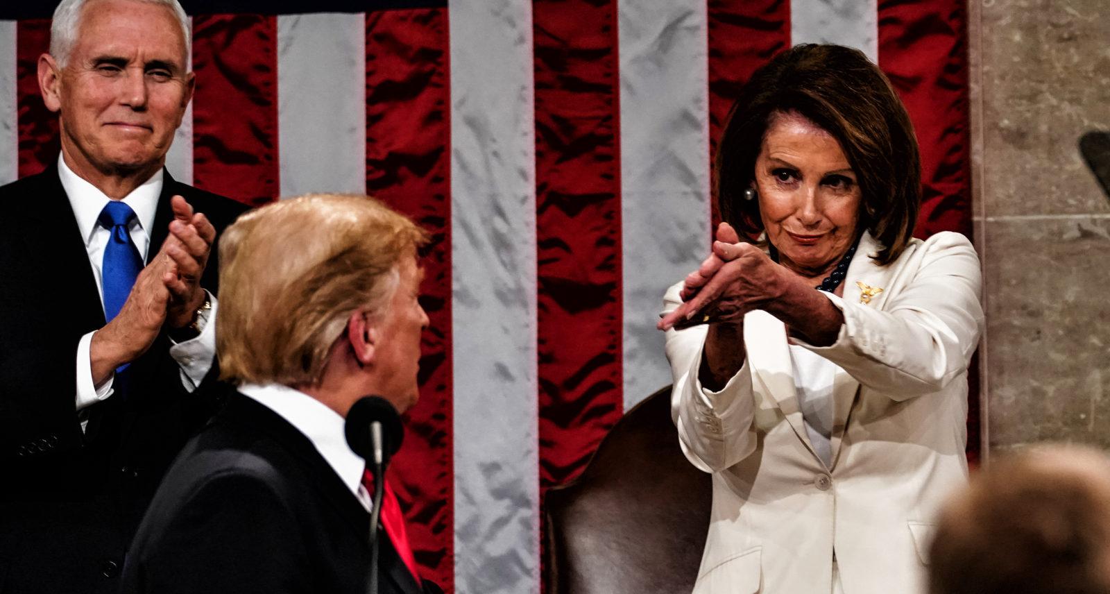 Ready to start 2nd impeachment proceedings against Trump: Pelosi