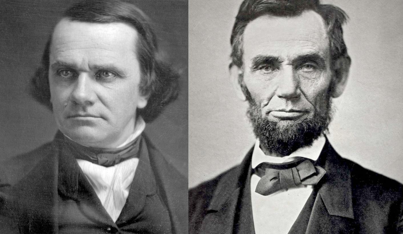 Lincoln-Douglas, Debating the Future of a Nation