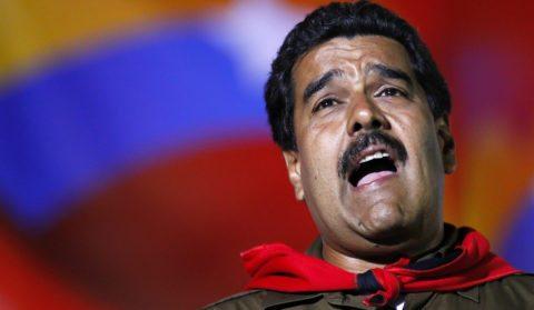 Viva la revolución: Washington sleeps easy: SA envoy to Venezuela calls off 'plans' for military action against US