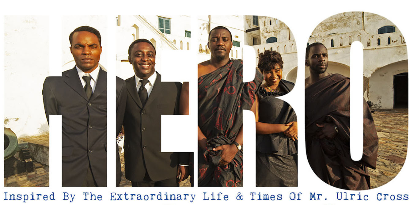 Hero: The story of a Caribbean man in Africa's indepe...