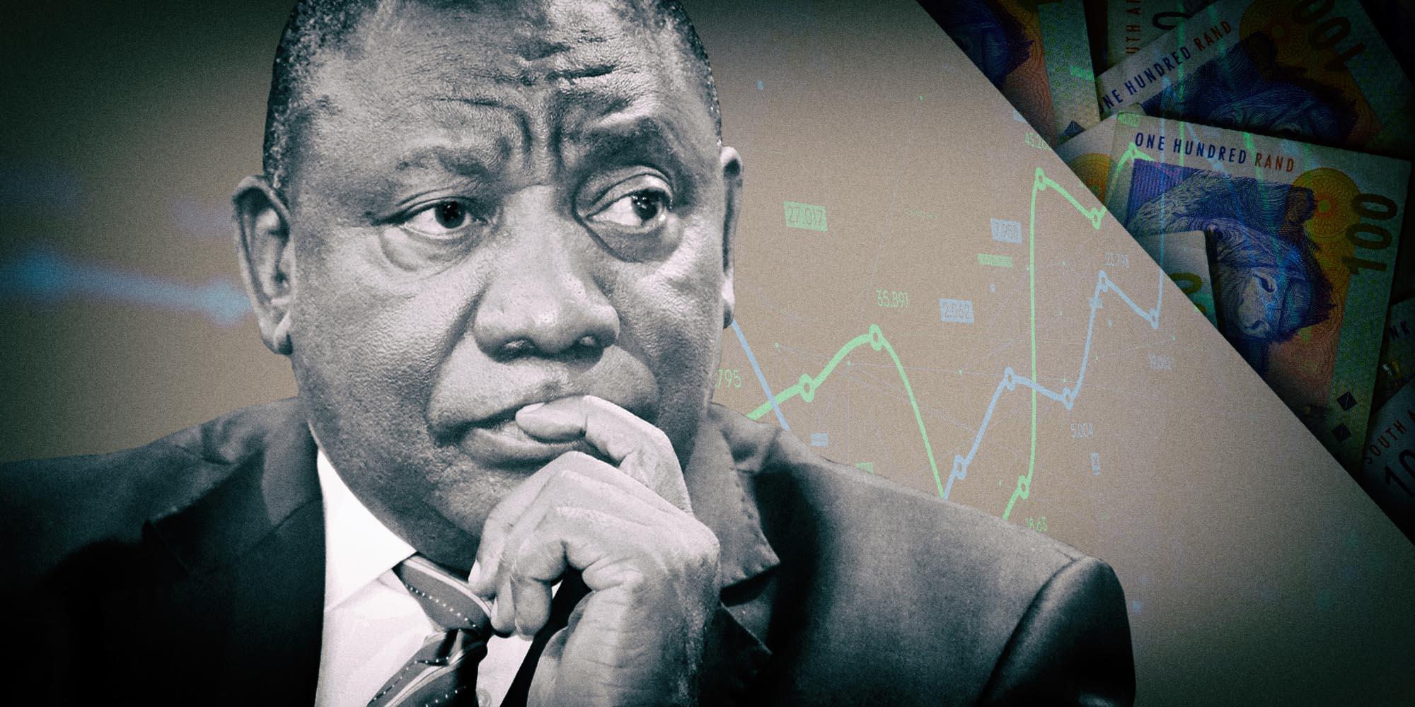 Op-Ed: The mathematics of corruption