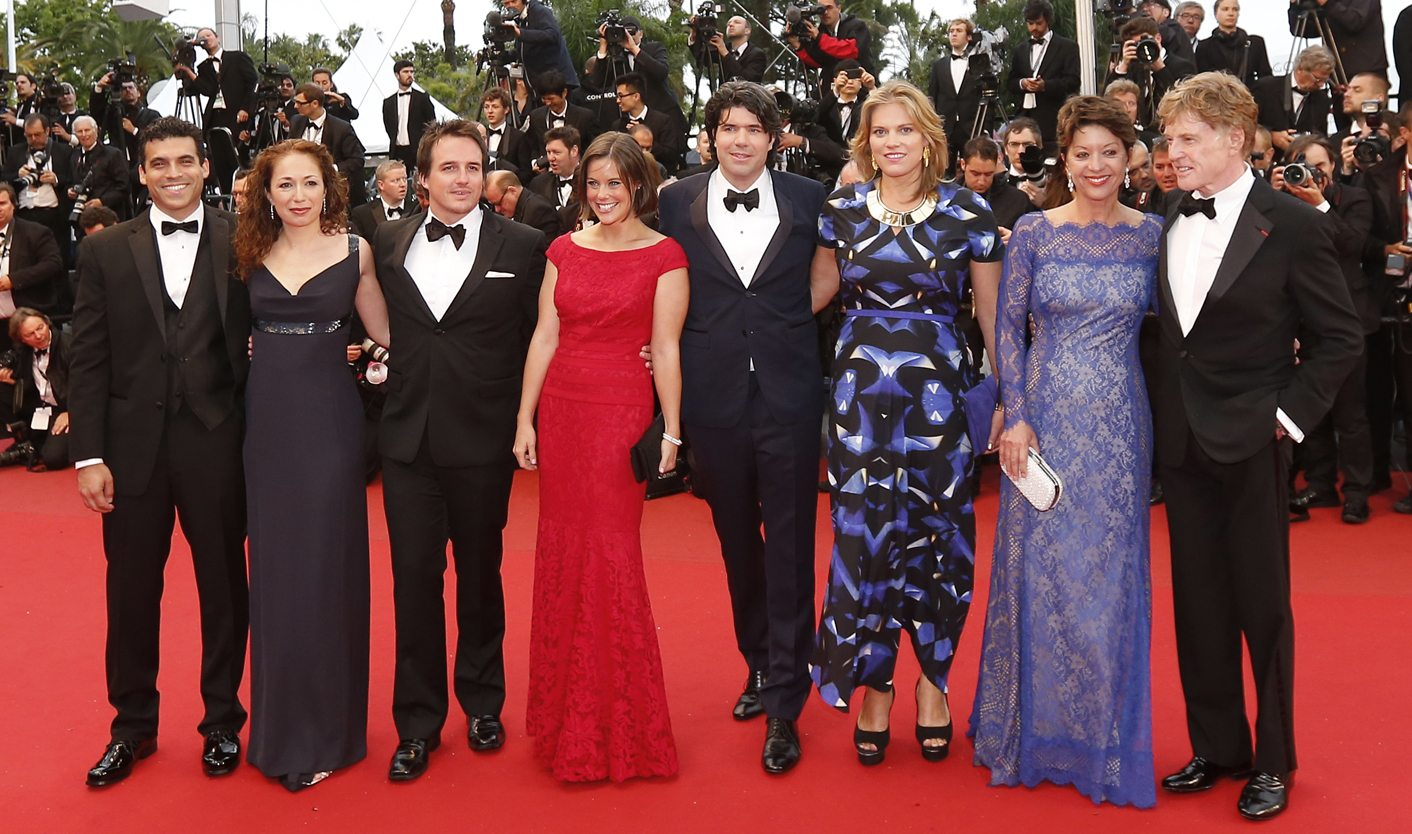 Cannes Festival 2013 Hit By Jewellery Theft