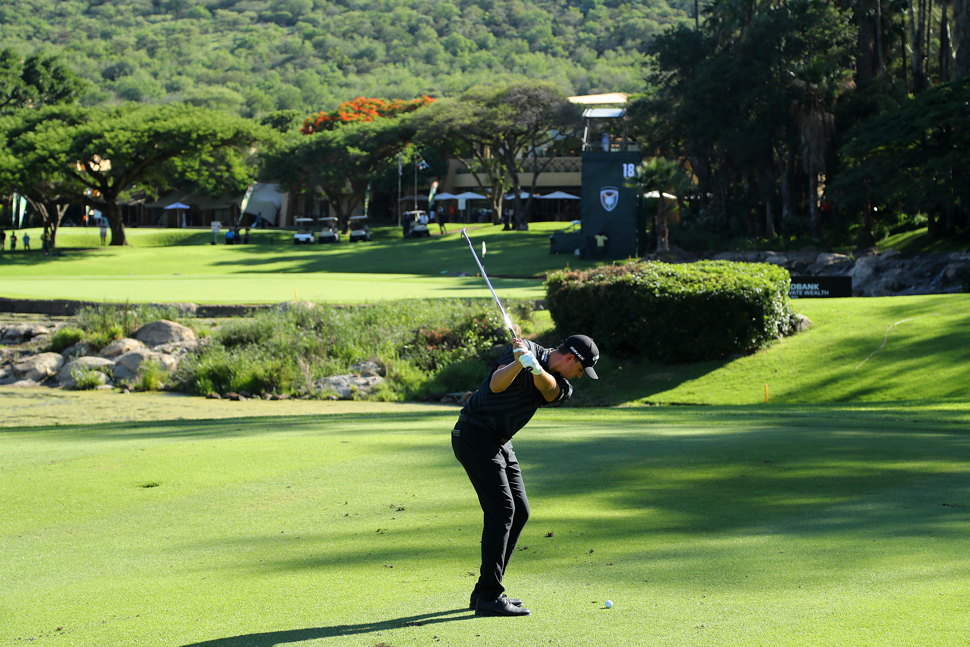 Back-to-back European Tour titles for Bezuidenhout