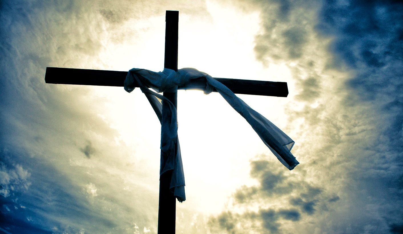 Sa and homosexuality and christianity