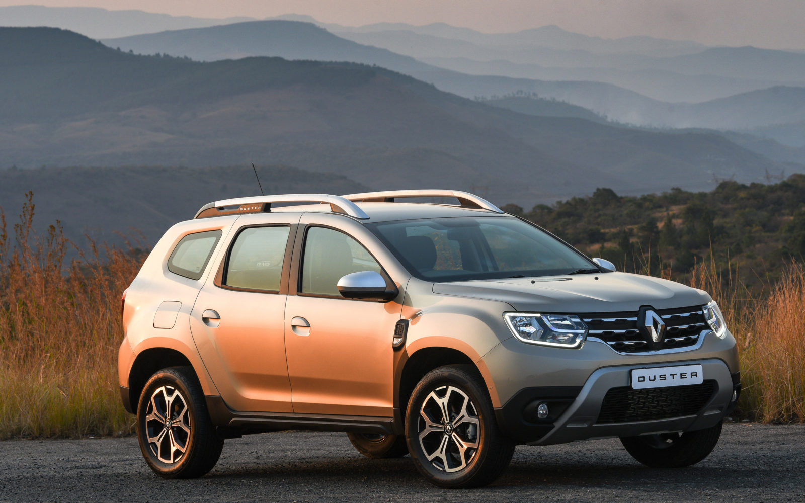 32a9699b213 Renault Duster 1.5 dCi EDC: When sensible is fun, too