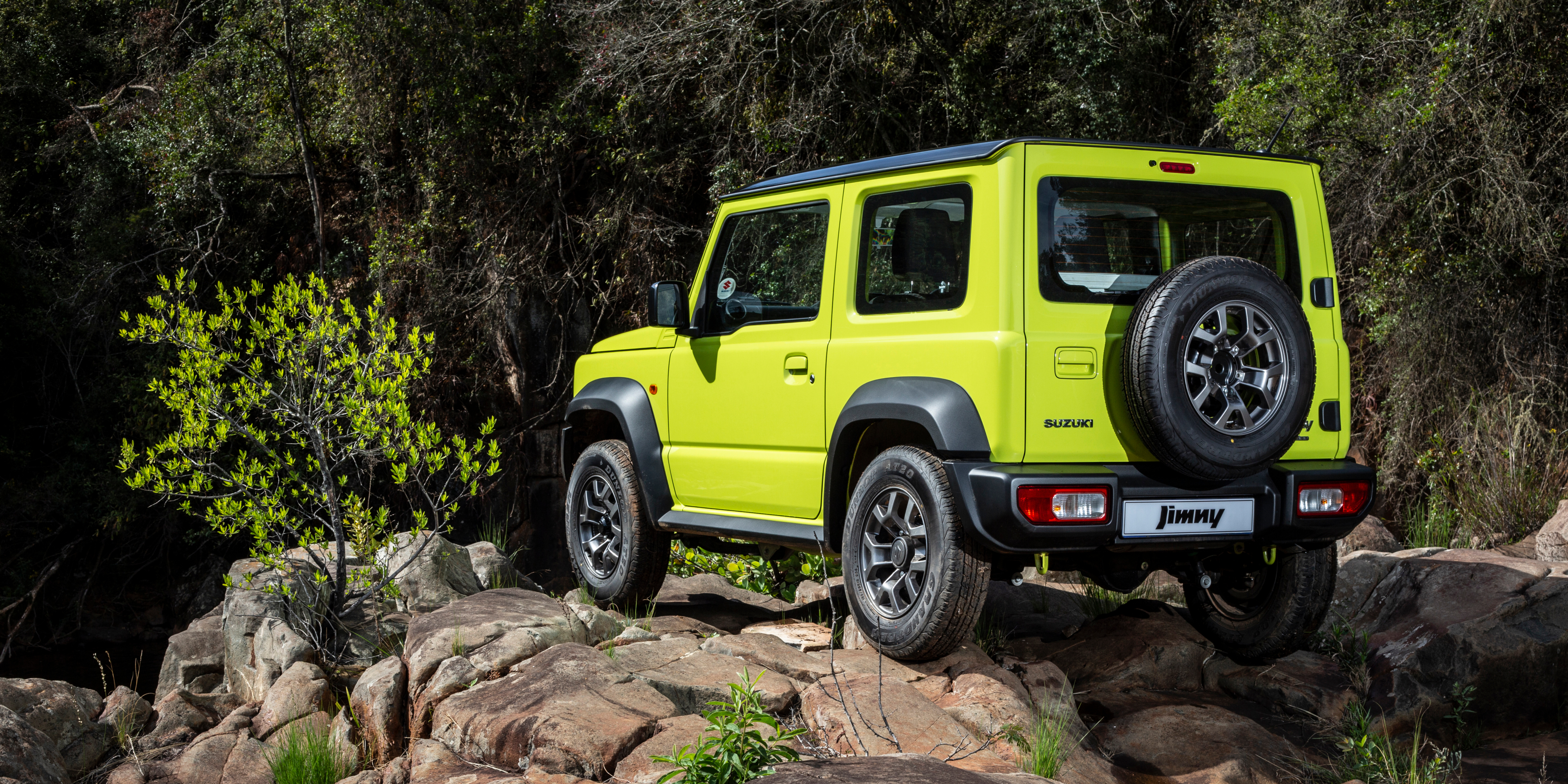 suzuki jimny 1 5 glx allgrip a baby 4x4 with a brave h. Black Bedroom Furniture Sets. Home Design Ideas