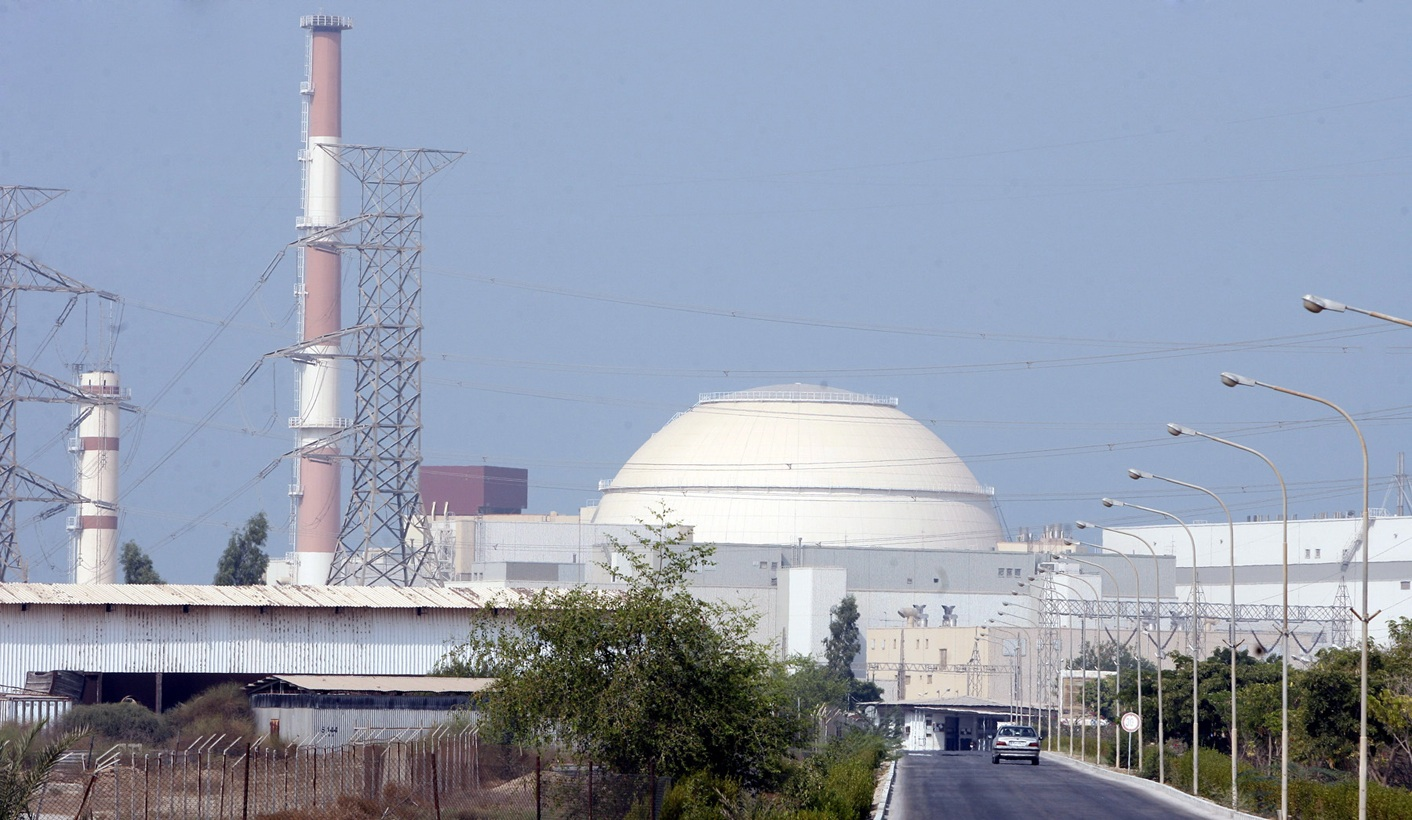 Construction Akkuyu - nuclear power plant in Turkey. The origins and destiny of the project