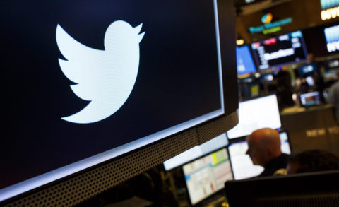 Twitter chief defends not booting Infowars
