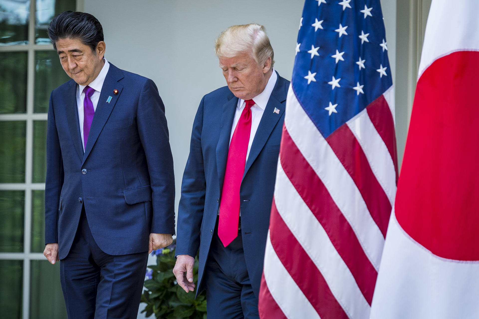 Why Does Trump Want to Turn America Japanese?
