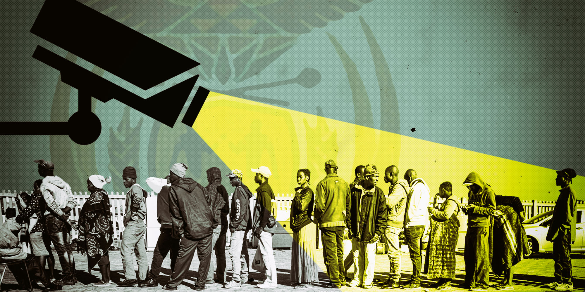 South Africa's emerging Department of Homeland Security