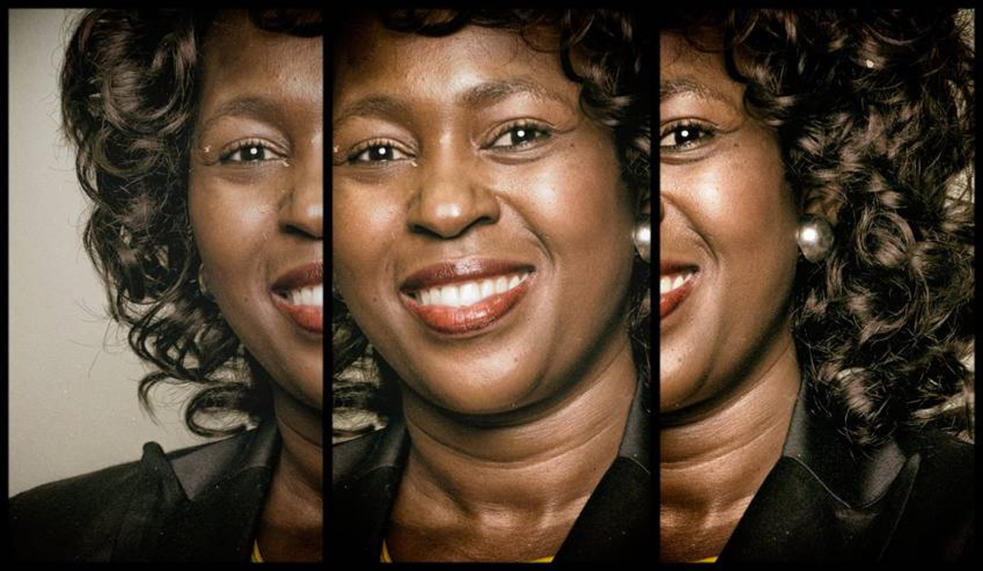 Khoza says shes being persecuted because she doesnt tolerate corruption after KZN ANC charges her