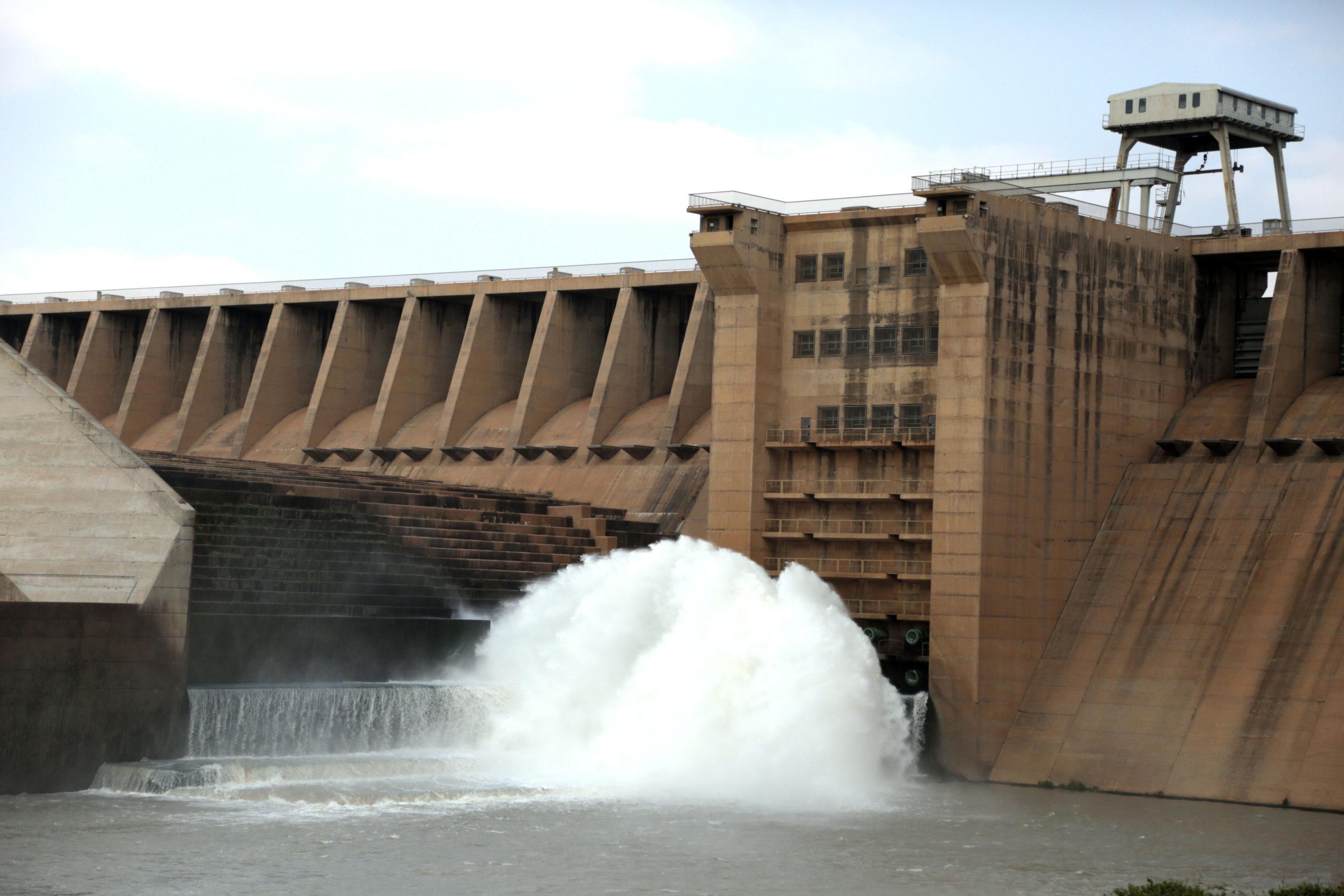 Vaal Dam level at 36%: Water caution urged in Gauteng - Daily Maverick