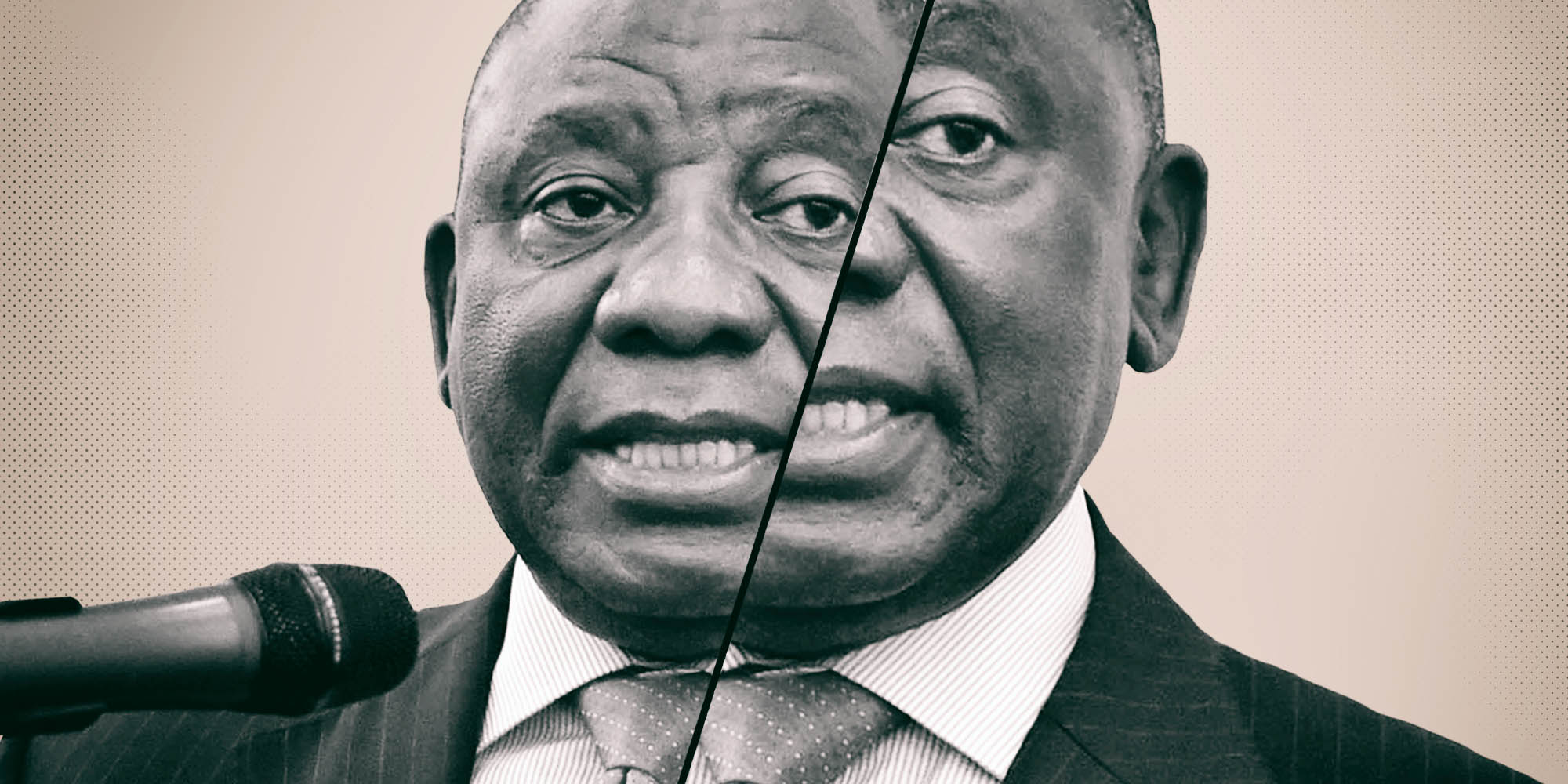 Almost 1,000 days since Ramaphosa took office, and his kitchen cabinets are cutting up rough - Daily Maverick