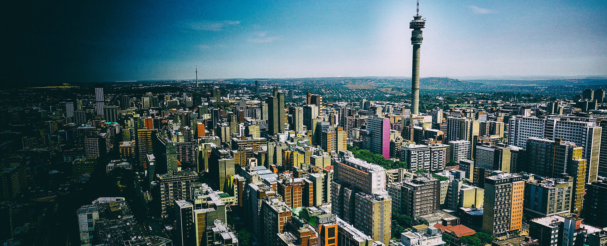 Gauteng: The powerhouse province that humbled the ANC and DA