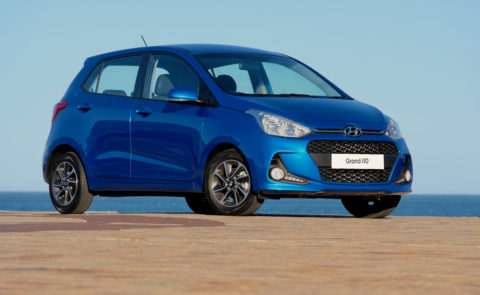MOTORING: Hyundai Grand i10: Hardly grand, but worthy