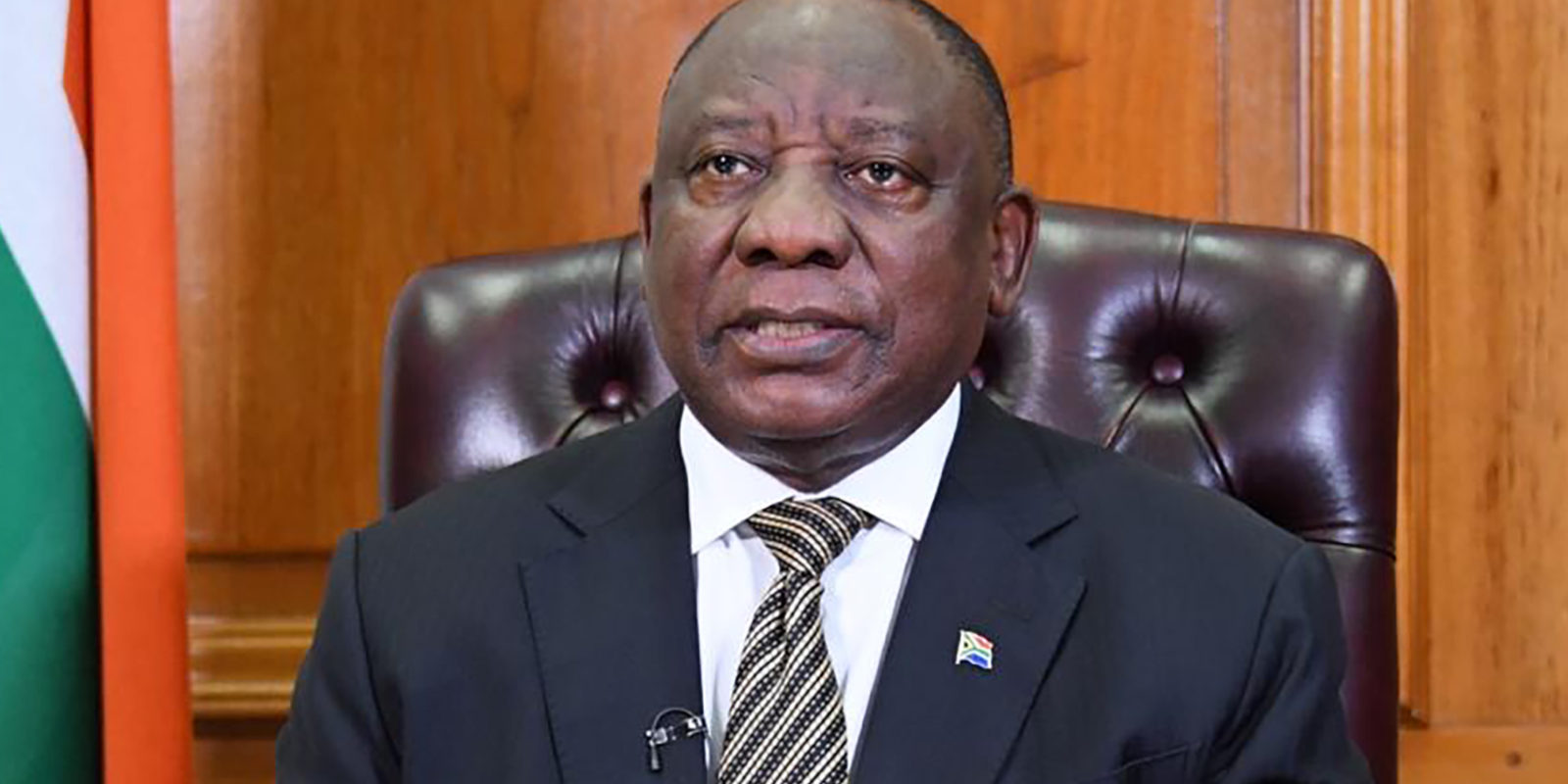 Ramaphosa shifts nation to Level 1: Lockdown is SA's 'new normal'