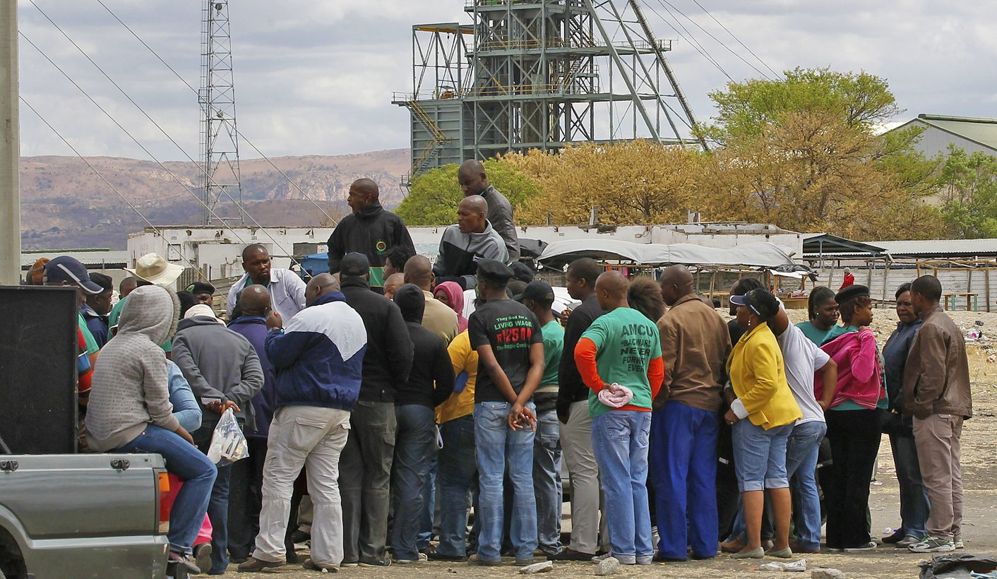 BUSINESS MAVERICK: Anglo American might face class-action over Zambia lead poisoning