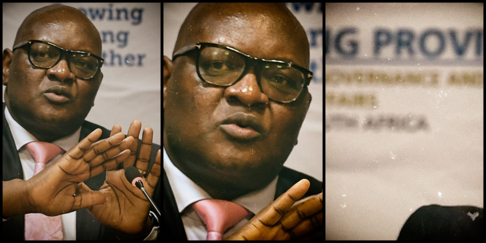 Epicentre Gauteng: Prepare for the worst � Makhura - Daily Maverick