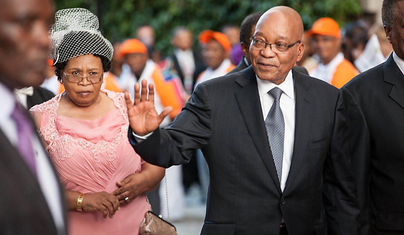 The Internal South African Reputation Crisis Daily Maverick