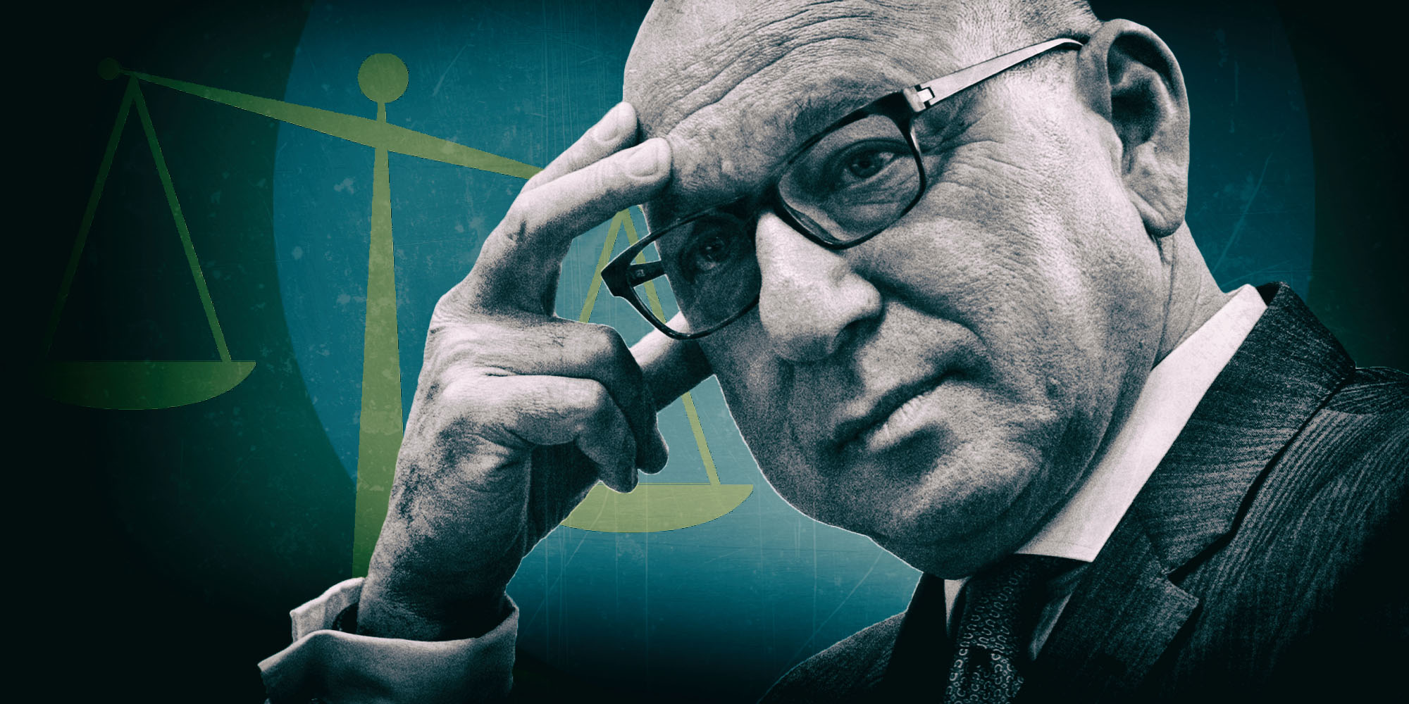 Manuel's sideswipe at the judiciary could hurt us all