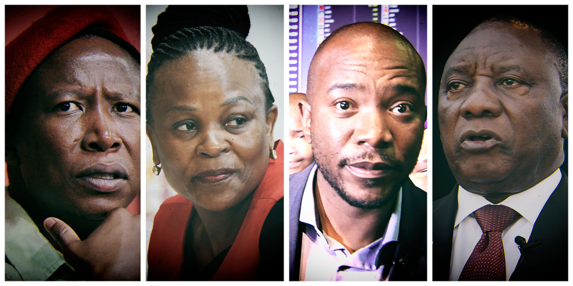 The Great Divider: Busisiwe Mkhwebane and the crucial fights to come