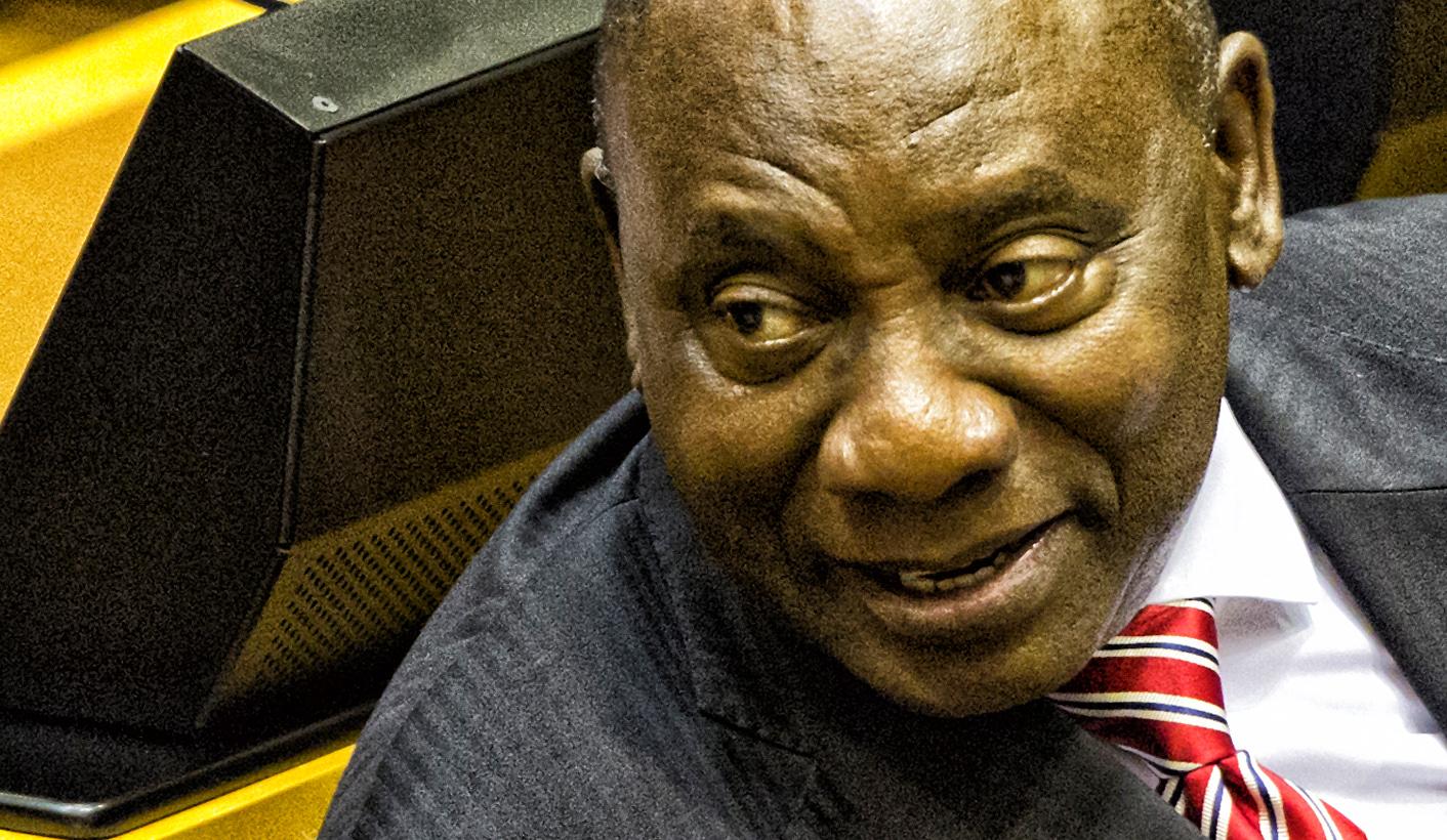 Lindiwe Sisulu seriously considers running as Cyril Ramaphosa's deputy