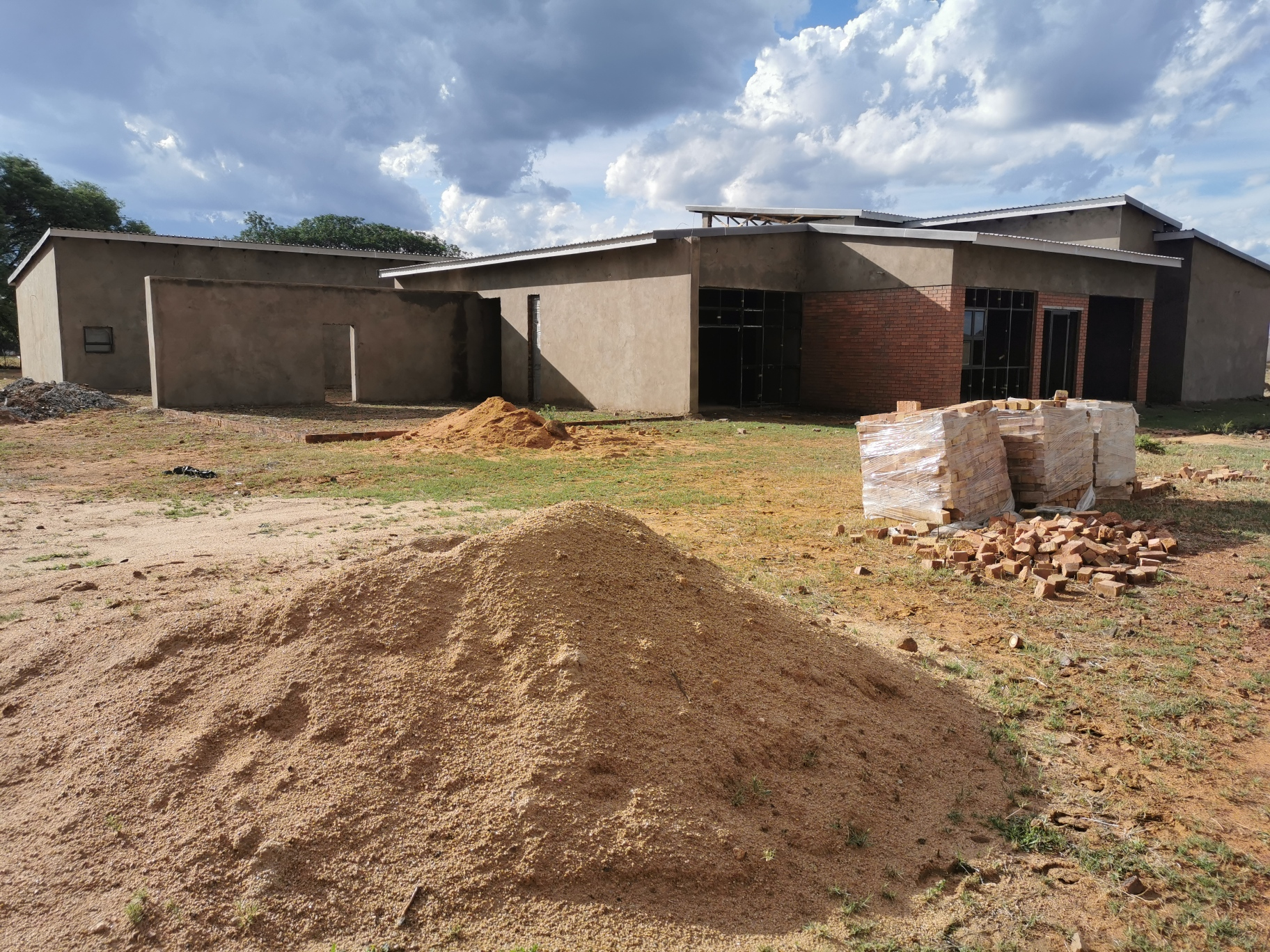 Mystery Limpopo outfit gets multi-million rand Lottery contract for old age home in Mpumalanga