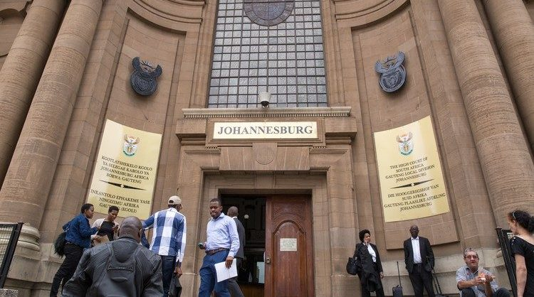 Three Ways To Improve Justice In South Africa