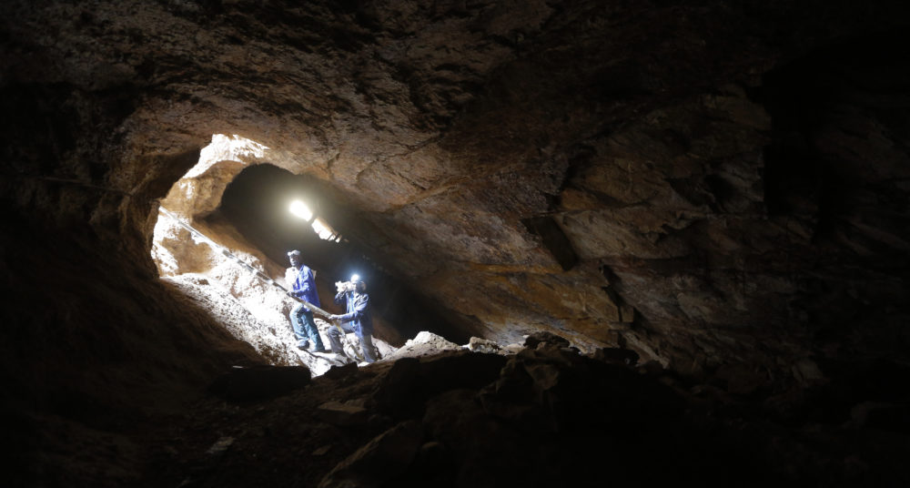 SA must dig deeper for a solution to illegal mining