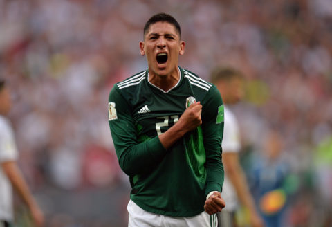 #Russia2018: World Cup highlights: Champions Germany stunned in Mexico defeat