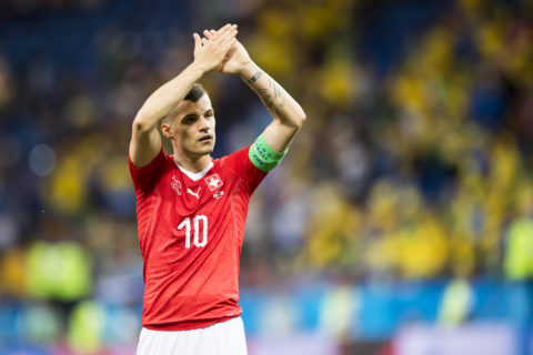 #Russia2018: World Cup highlights: Brazil held to 1-1 draw by Switzerland