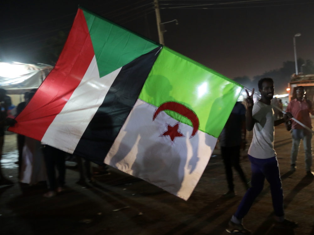 Sudan at a crossroads: The leadership of the African Union needs to be stepped up