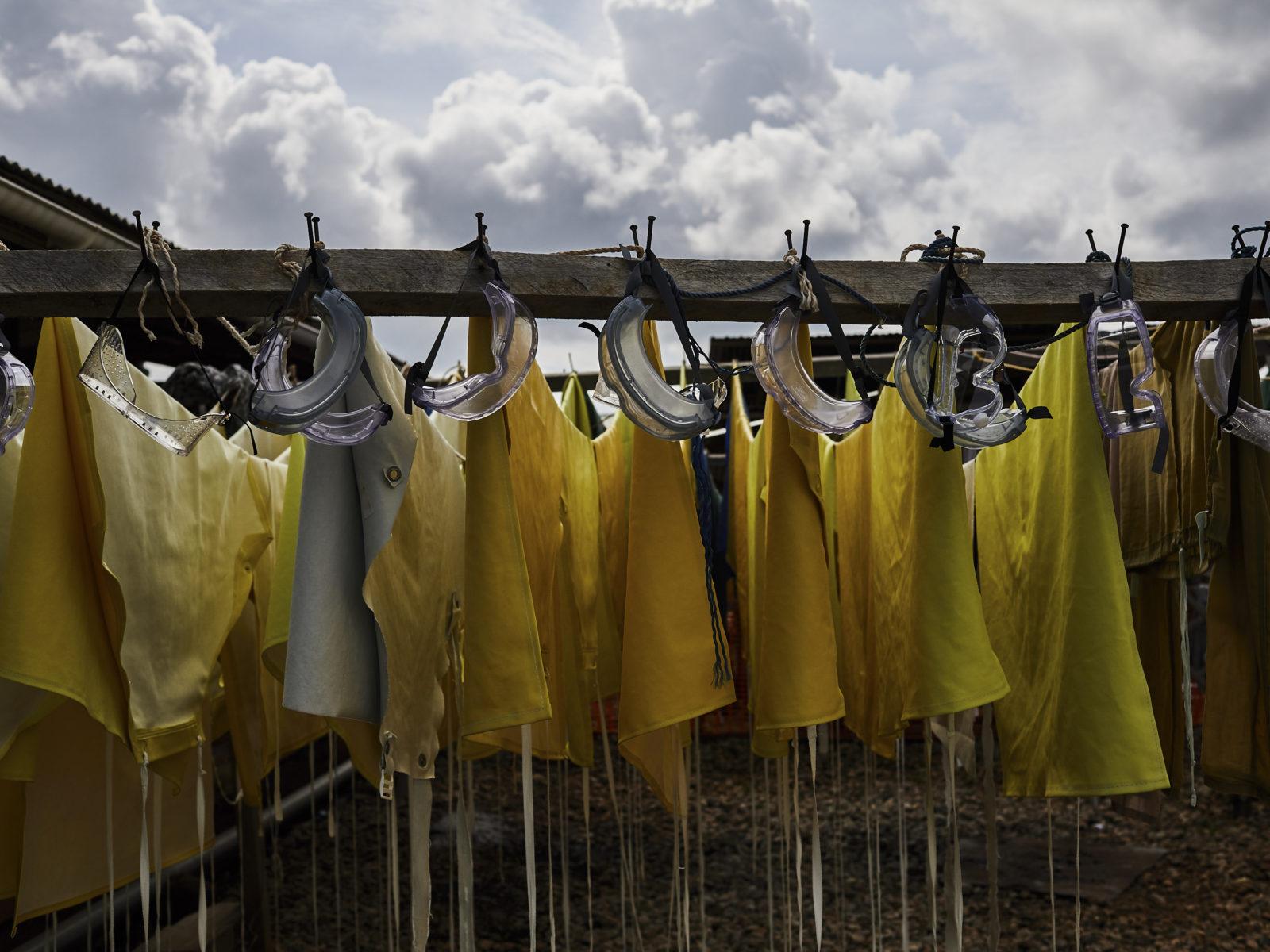 Congo reports new Ebola outbreak