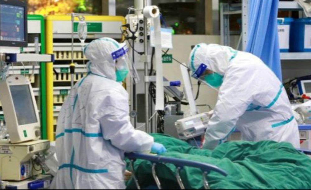COVİD19 ICU ile ilgili görsel sonucu