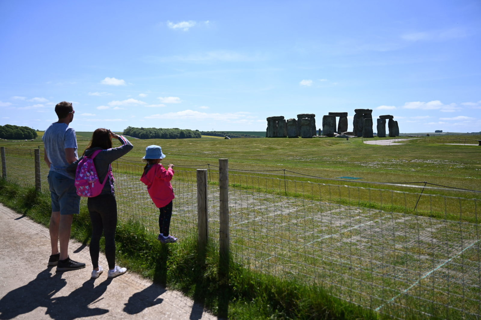 Stonehenge: Experts have made a big discovery near the ancient site