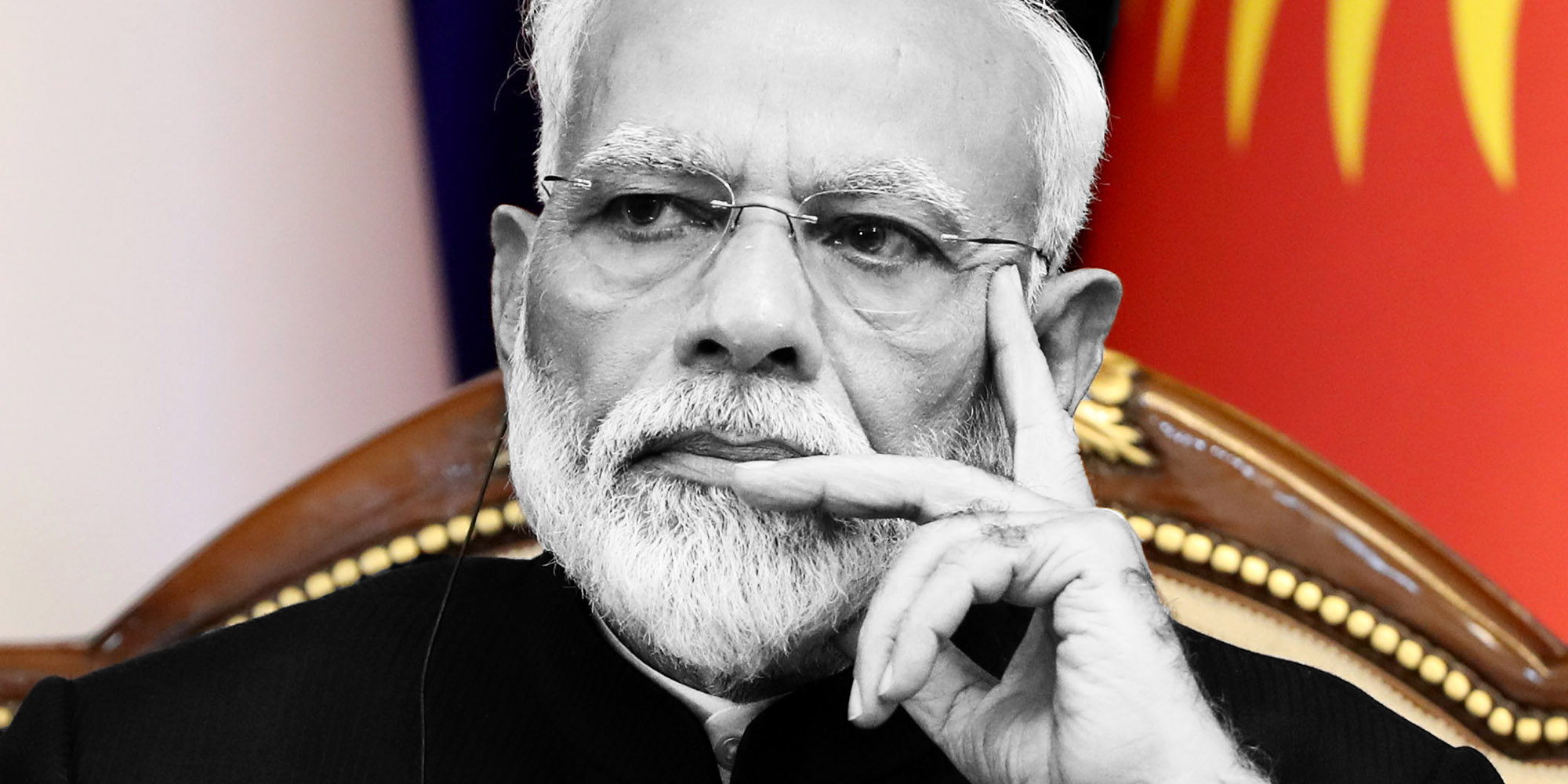 Op-Ed: Modi's revenge – the clampdown on human rights leaders in India grows