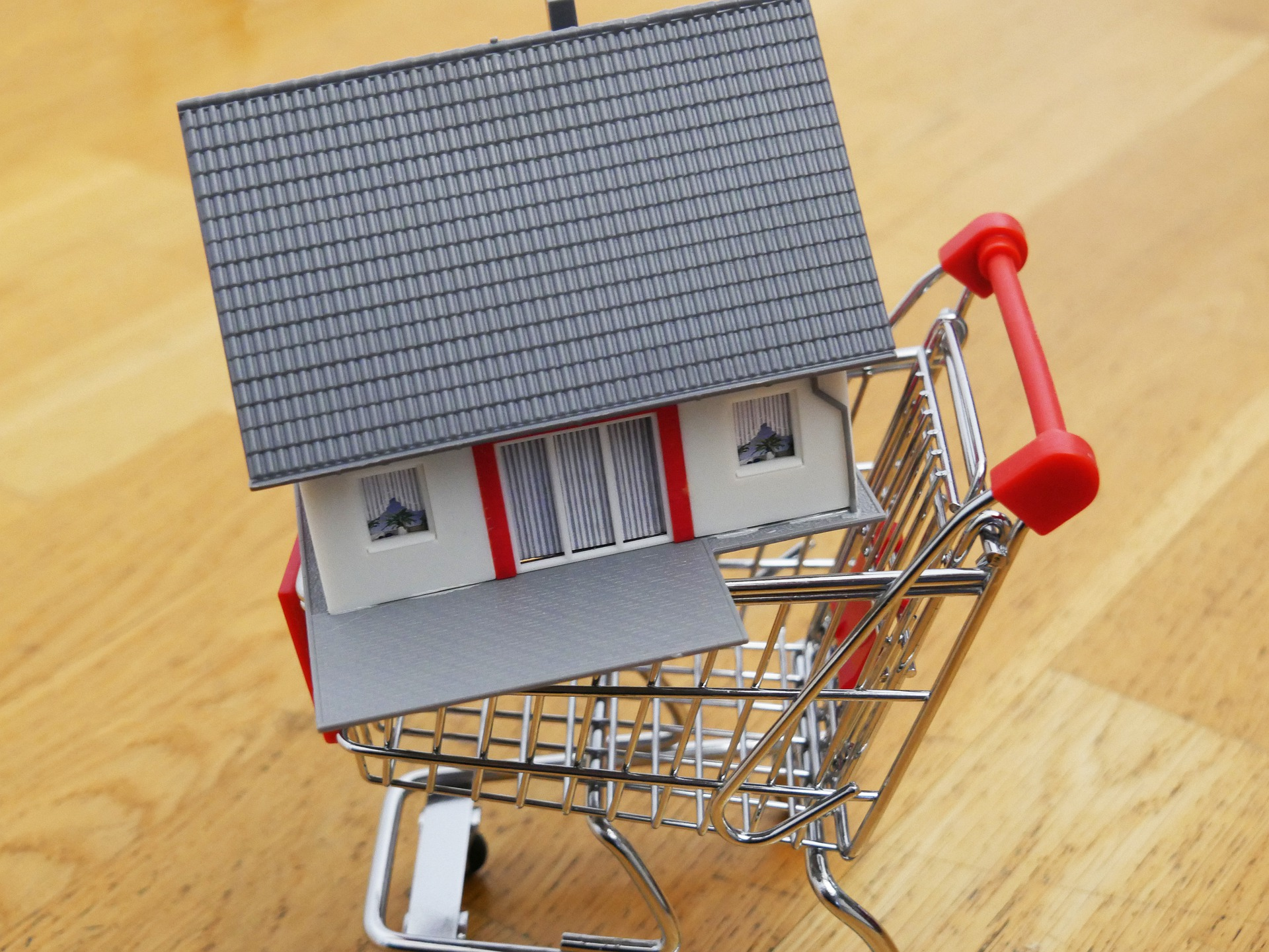 Buying your first property: What's the rush?