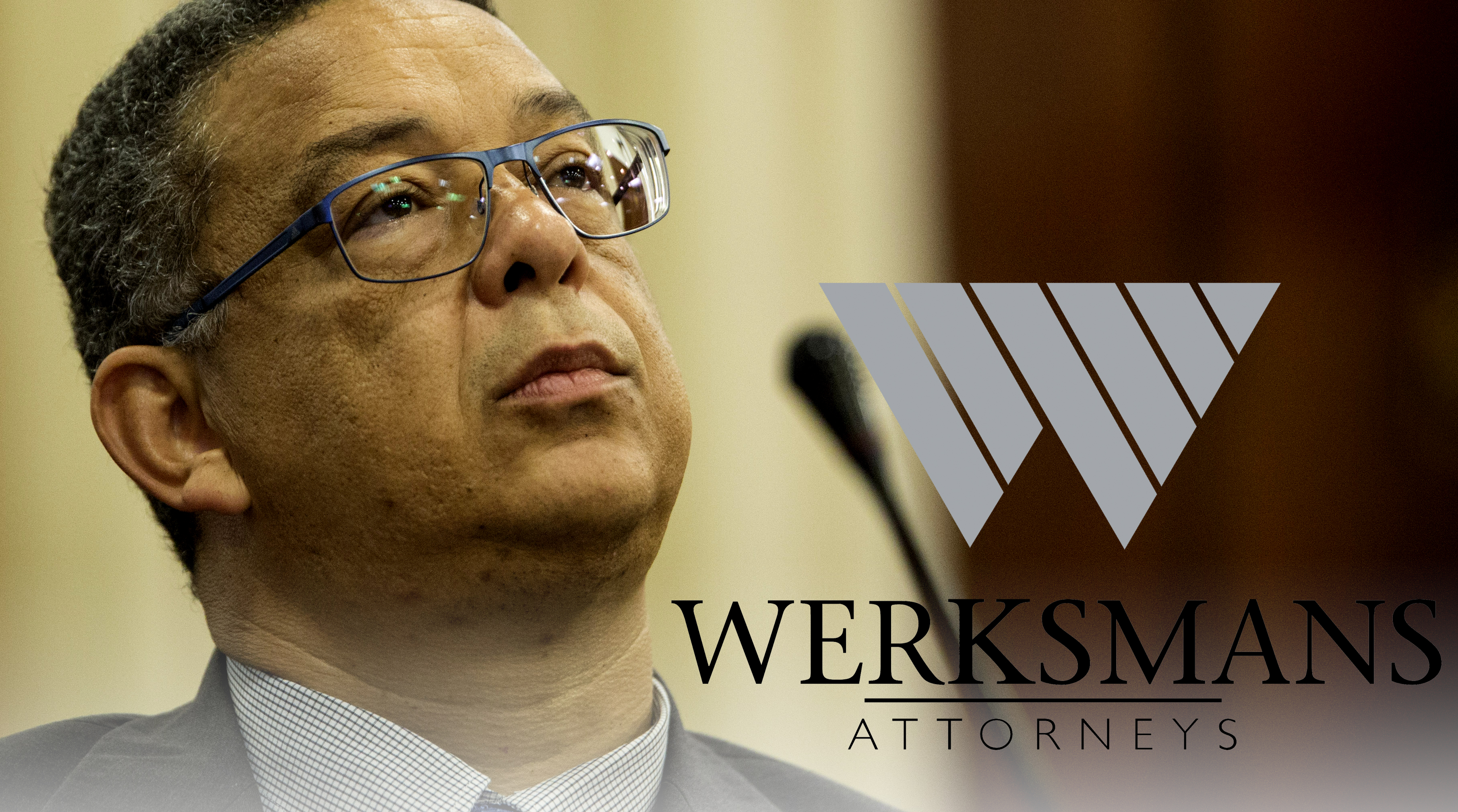 Robert McBride turns the tables on Werksmans law firm