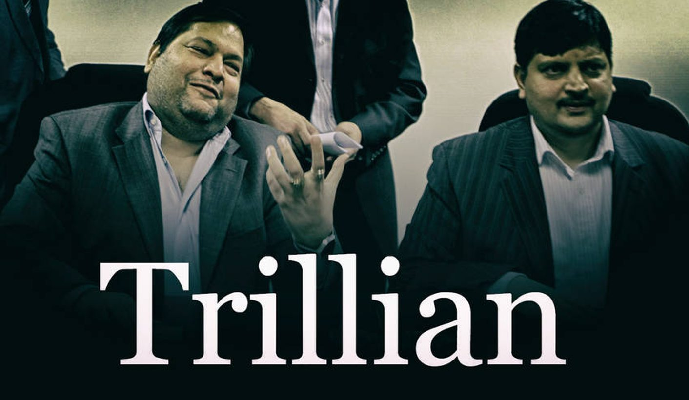 Trillian ordered to pay back 'ill-gotten gains'