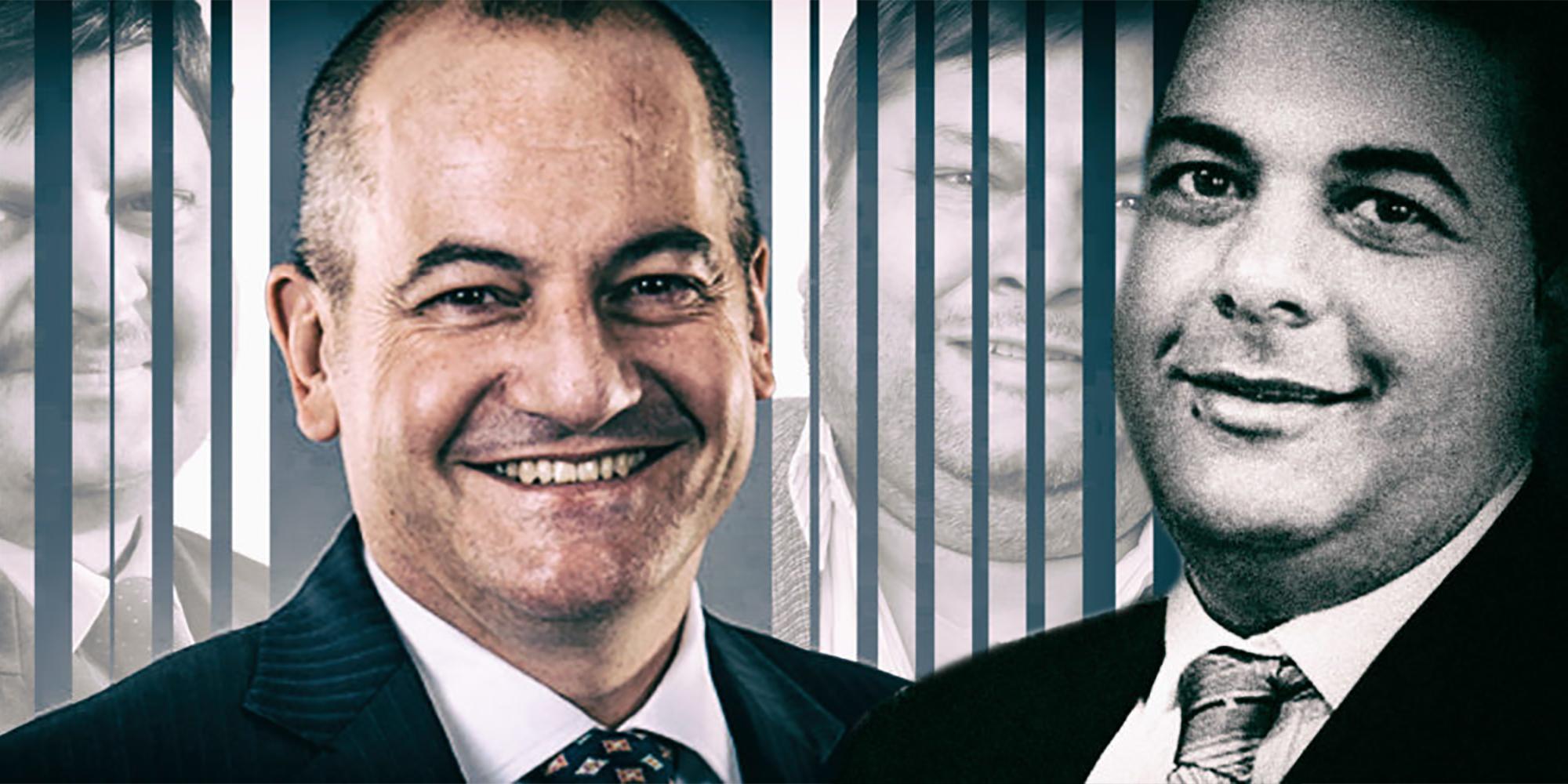 Embattled Trillian blames its cash woes on Salim Essa