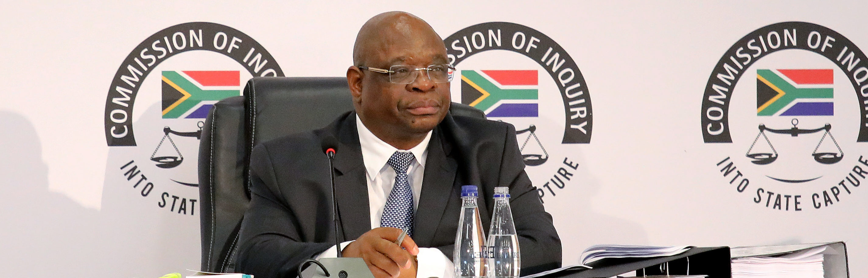 Role of Ace Magashule's ex-secretary comes under scrutiny at inquiry