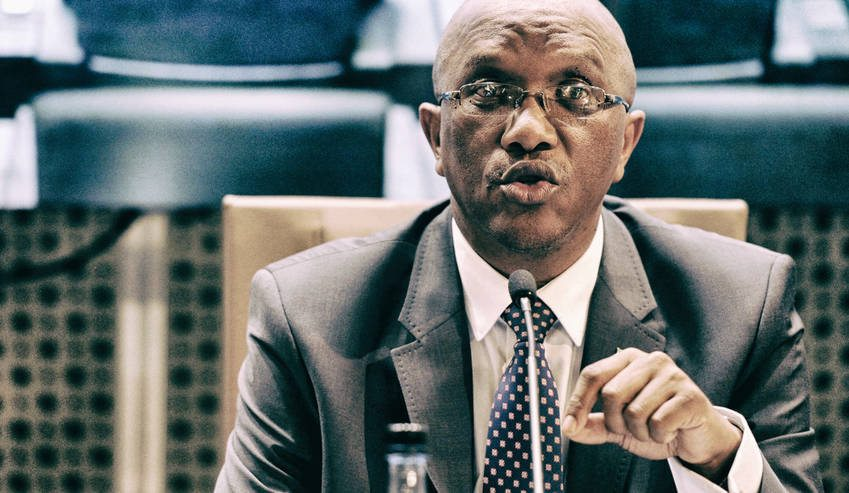 Auditor General's battle for accountability needs political backing