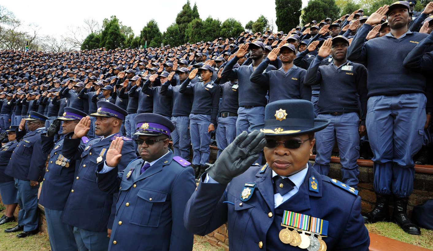 Image result for SAPS Visible Policing