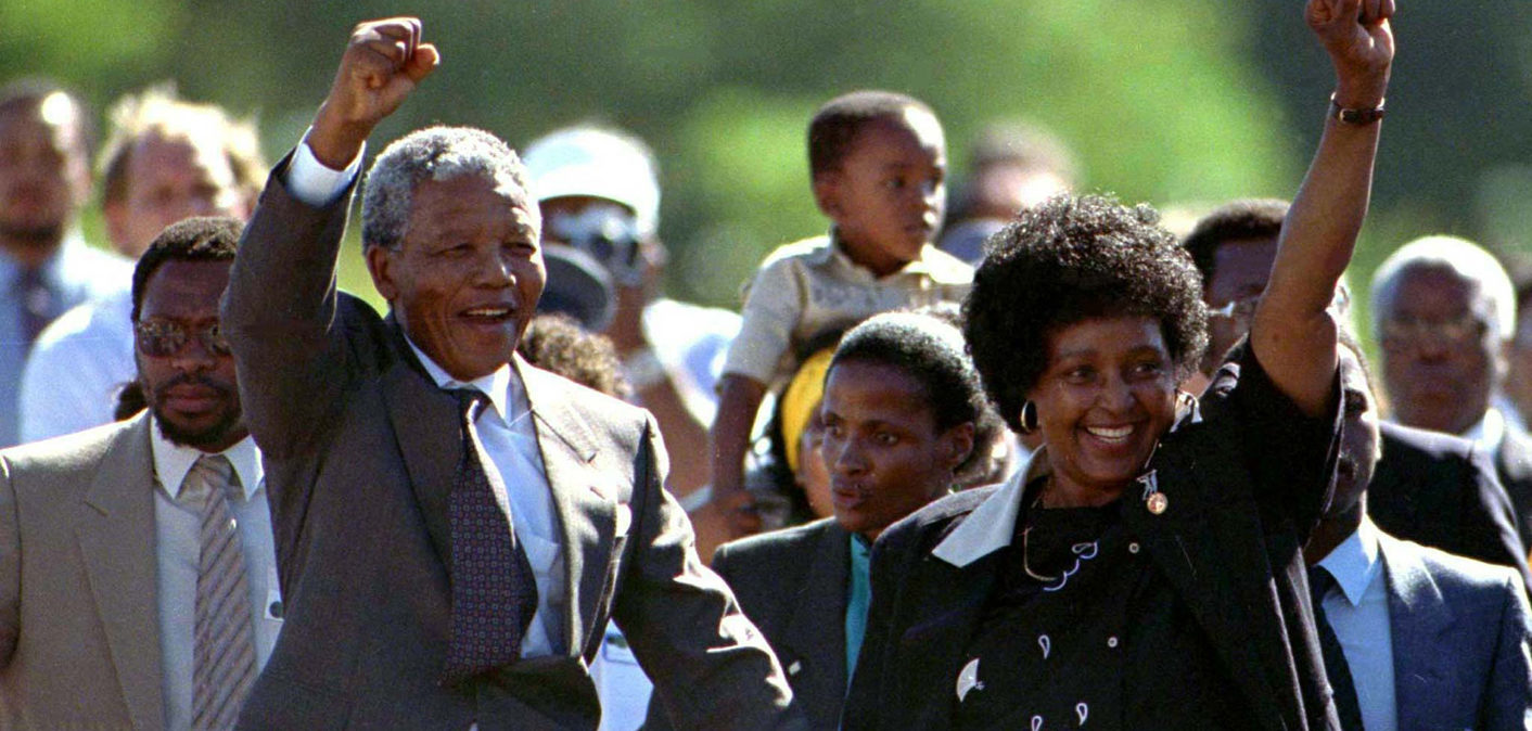 OP-ED: Nelson Mandela's release and the unimagined dream