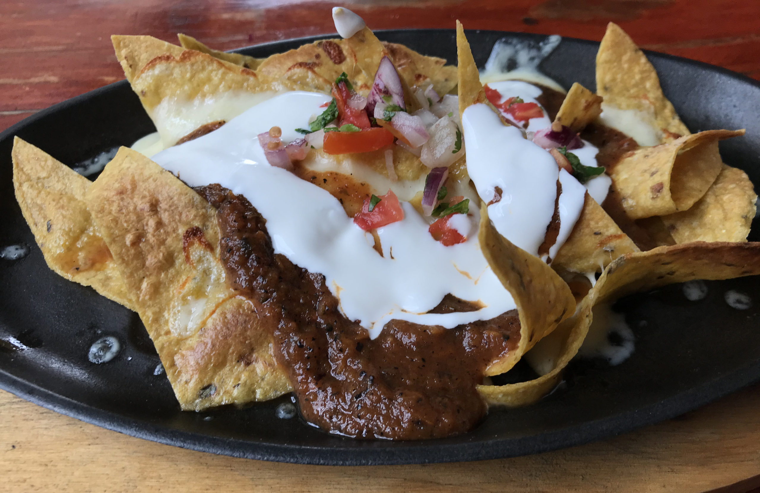 JOZI-MEX: It's all about the tortilla