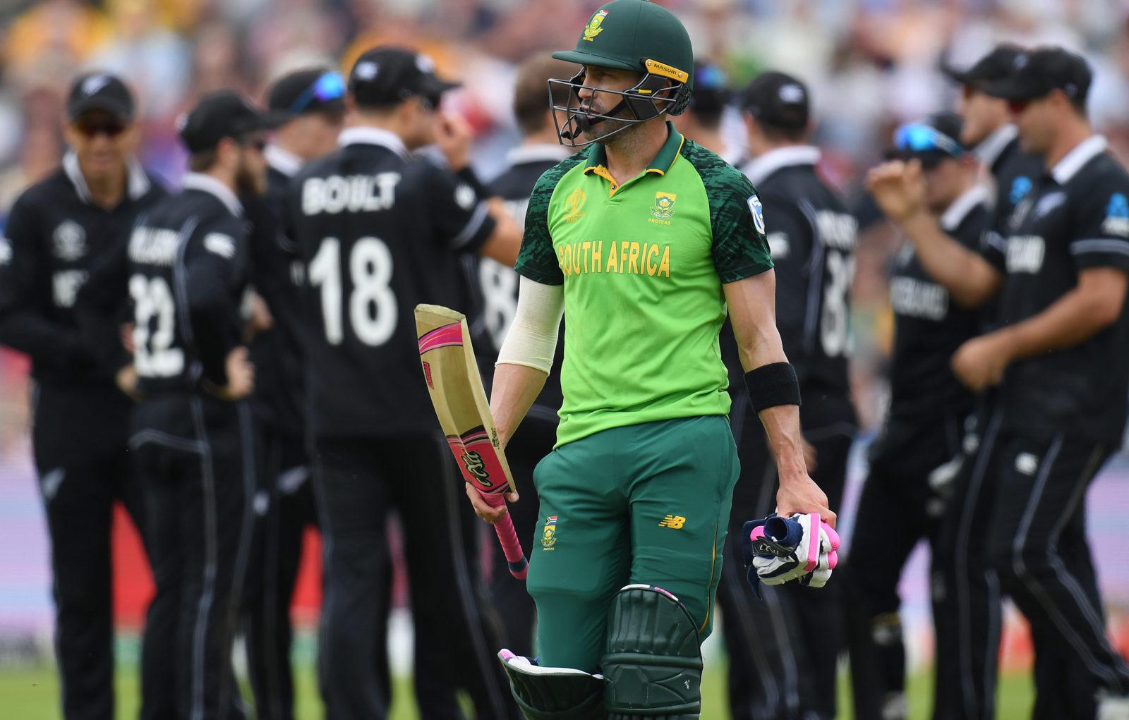 Proteas Failure Highlights Sorry State Of Sa Cricket