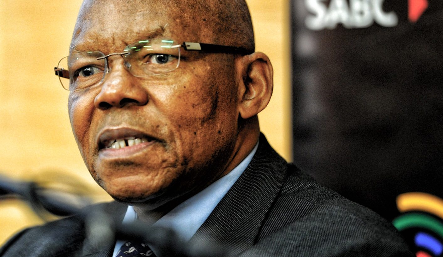 Parliament: Somewhat unsurprisingly, former Eskom chair