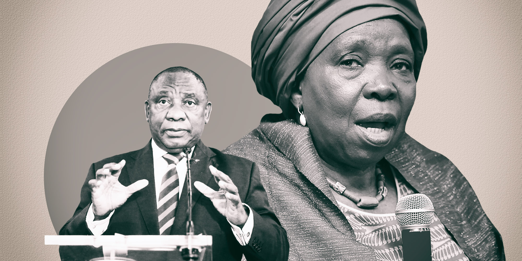 RIGHT OF REPLY: If you're not worried about an ANC power grab, you're not paying attention