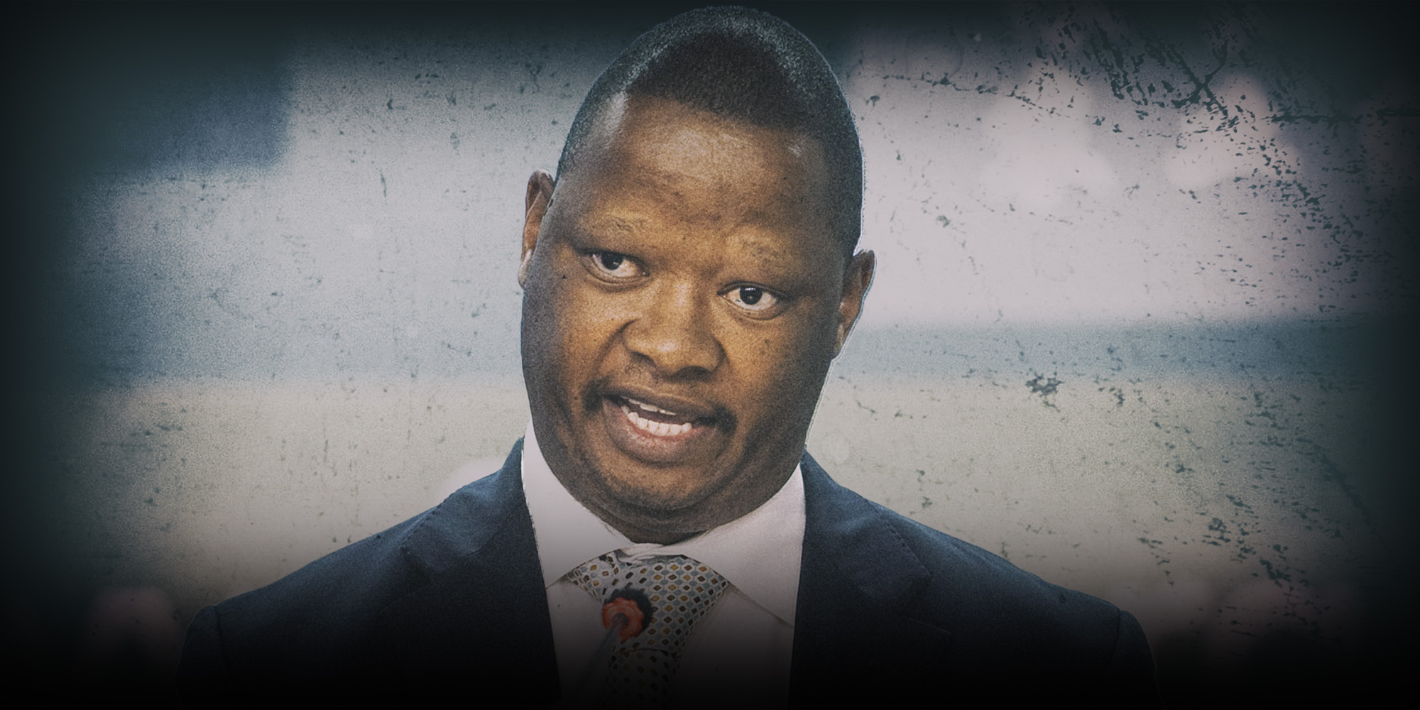 PARLIAMENT: The recommended summary dismissal of its secretary, Gengezi Mgidlana, parliamentary processes and potential potholes