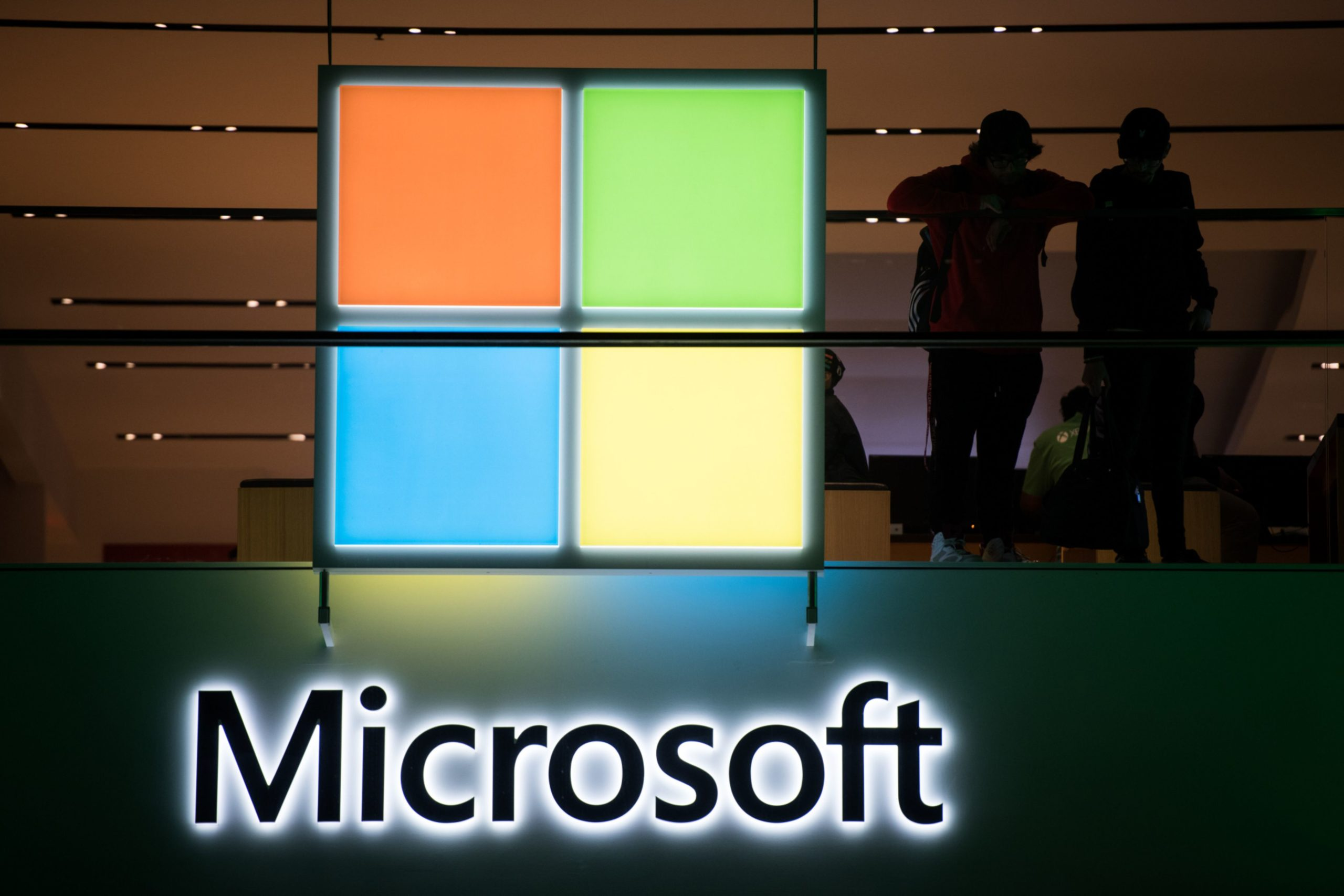 Microsoft Says Office 365, Teams, Other Online Services Down - Daily Maverick